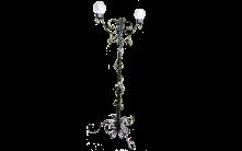 Столбы фонарные